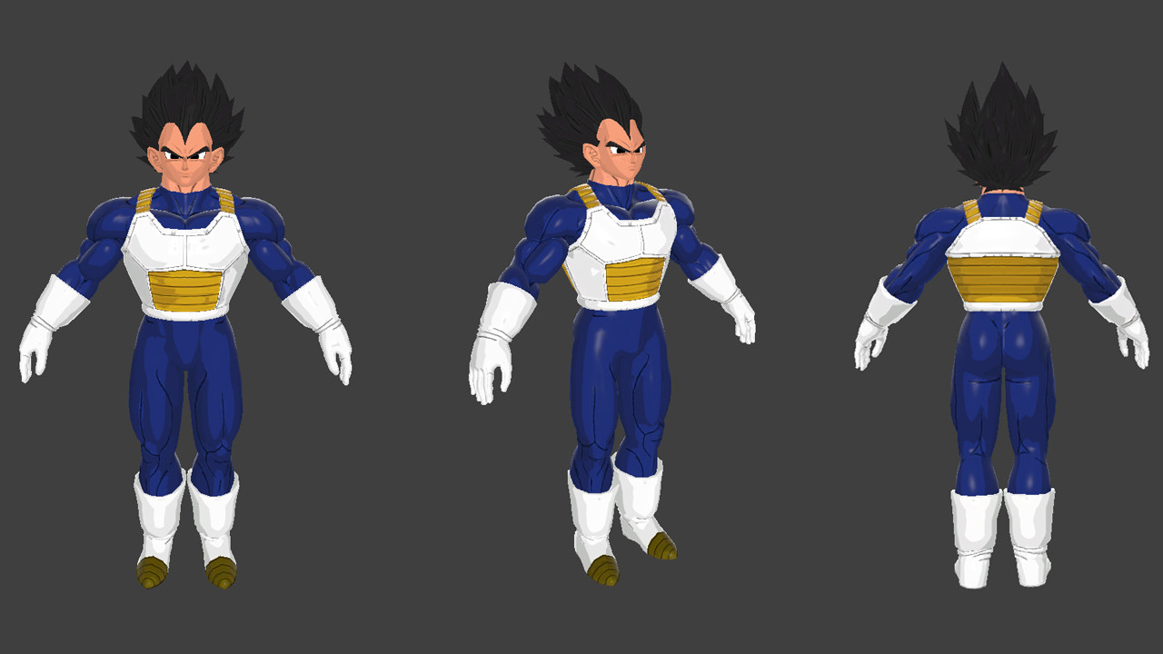 Vegeta (Dragon Ball)